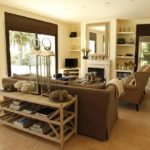 Livingroom holiday home Calonge Costa Brava